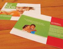 Elim Kids Promotional Brochure