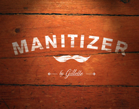 The Manitizer