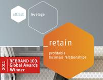 Rebranding Business Networking Academy