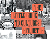 The Little Guide to Cultures' Etiquette