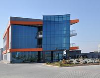 BAT & THG Headquarters in Kosova