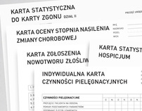 Medical Forms for Hospice