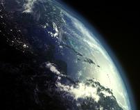 Ultra Realistic Earth