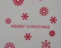 Christmas Card Fundraising