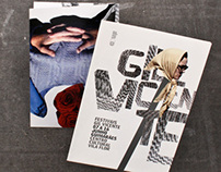 Gil Vicente Theatre Posters and Publications