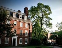 Harvard Photography