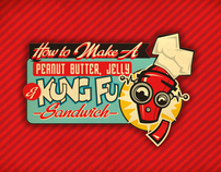 Kung Fu Robot - iPad App Available now