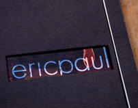 Eric Paul Press Kit