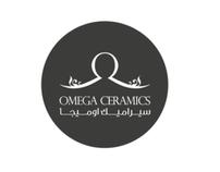 Omega Ceramics Logo