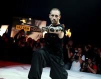 Nikon event 2011