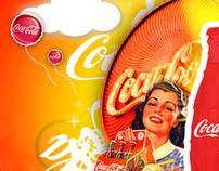 LOST AND FOUND: 2011 COCA-COLA CONTEST SUBMISSION