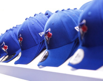 Toronto Blue Jays 2012 Launch & Fall advertising