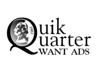 Graphic Design for the Quik Quarter