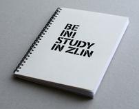 Be in study in Zlin
