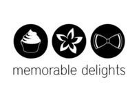 Memorable Delights Logo Creation
