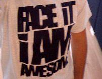 T-Shirts by AKDAFF