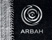 Arbah Capital Branding