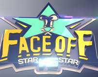 FACEOFF - Star VS Star - Competition Show Opener