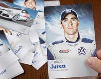 VW Herocards