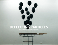 Deflecting Particles