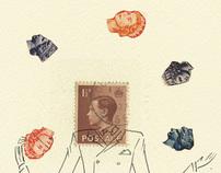 Stamp Drawings