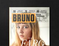 BRUNO Magazine #2–2011