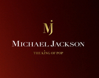 MJ King of Pop / identity