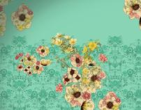 Wallpaper GULA