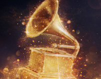 The 54th Grammy's - We Are Music