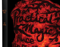 Practical Magic Book Design