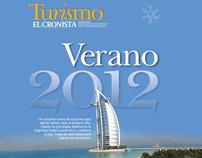 Turismo: verano 2012