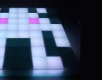 PixelInvaders 3D Panels