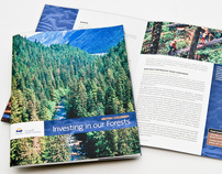 Investing in our Forests Book