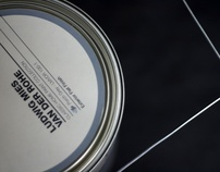 Ludwid Mies van der Rohe Classic Paint Collection