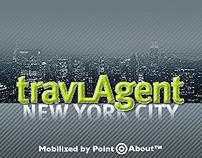MOBILE: TravL Agent