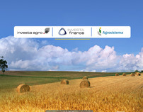 Multimedia presentation Investa Agro.