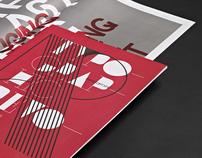 Typographic Revolt - HypeForType Typefaces