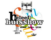 ATAG Huisshow 2011