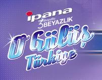 Ipana 'O Gülüş Türkiye' Facebook Application