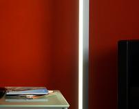 LINEA | Stand luminaire