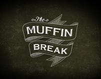 Muffin Break Brand Concept