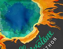 Yellowstone Nat'l Park Shirt Design