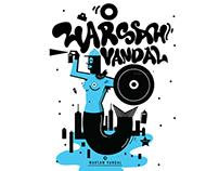 Warsaw Vandal