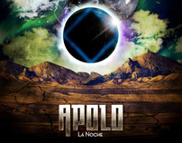 Apolo (Promotional Materials)