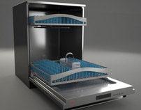 Dishwasher for Fagor-Brandt