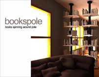 bookspole