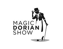 Magic Dorian - Visual identity
