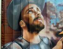 Graffiti Walls 2O1O / 2O11