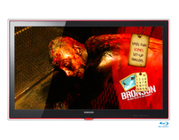 DVD/Blu-Ray menus