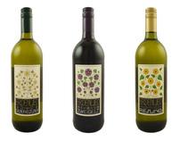 Erdenlied Wine Label